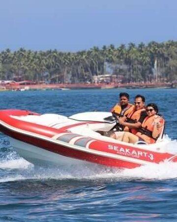 Seakart Adventure